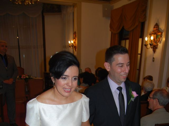 La boda de David y Lorena en L' Hospitalet De Llobregat, Barcelona 2