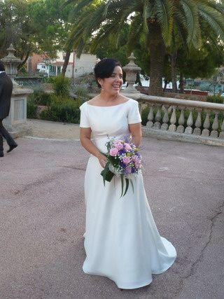 La boda de David y Lorena en L' Hospitalet De Llobregat, Barcelona 4