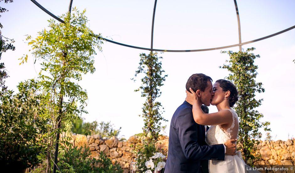 La boda de Laura y Urko en Benicàssim/benicasim, Castellón