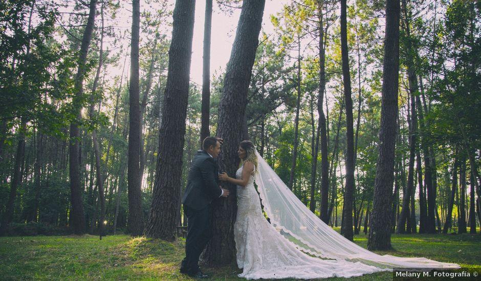 La boda de Javi y Vanesa en Avilés, Asturias