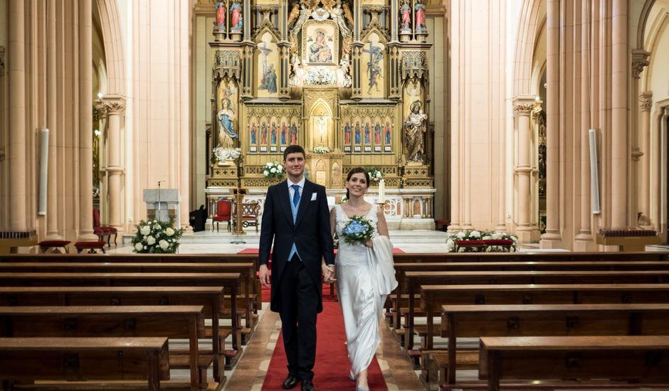 La boda de Bradley y Rocío en Madrid, Madrid