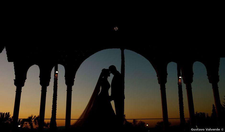 La boda de Miguel y Beli en Alhaurin El Grande, Málaga