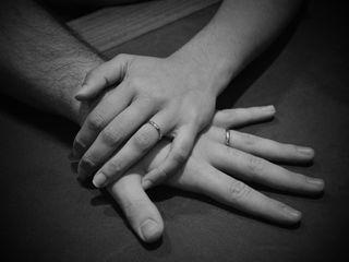La boda de Mireia y Vicenç 1