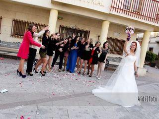 La boda de Carmen y Jose Manuel  1