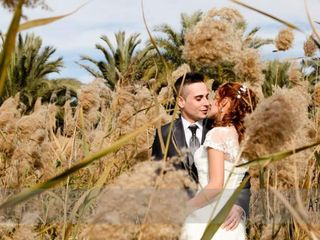 La boda de Carmen y Jose Manuel  2