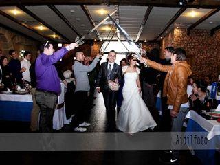 La boda de Carmen y Jose Manuel