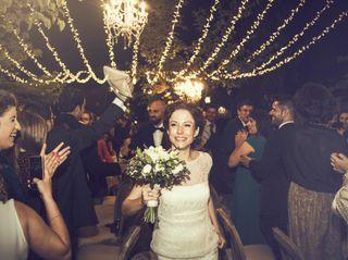 La boda de Teresa y Antoine 1