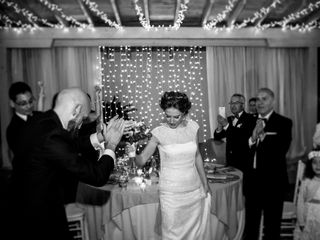 La boda de Teresa y Antoine 2