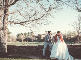 La boda de Thais y Javier 2