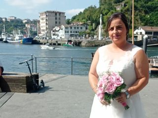 La boda de Marta y Isidro 1
