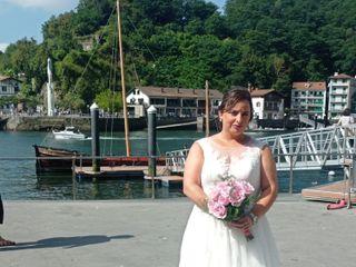 La boda de Marta y Isidro 2