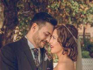 La boda de Maite y Joaquín 2