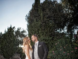 La boda de Keka y David 3