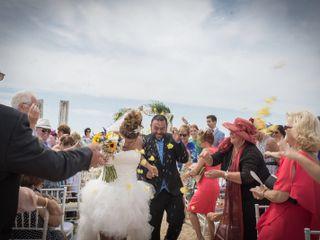 La boda de Jesús  y Rocio