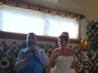 La boda de Jesús  y Rocio  3