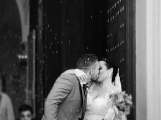 La boda de María Luisa y Antonio 1