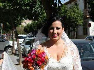 La boda de María Luisa y Antonio 2