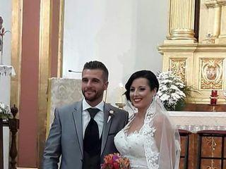 La boda de María Luisa y Antonio 3