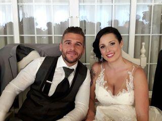La boda de María Luisa y Antonio