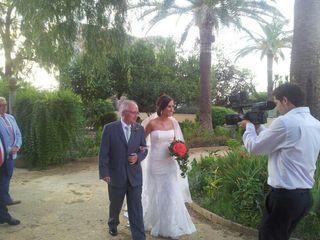 La boda de Asun y Julio 1