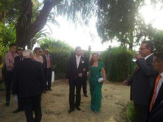 La boda de Asun y Julio 3