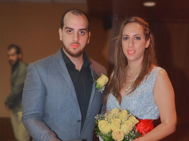 La boda de Vicenç y Mireia en Mataró, Barcelona 8