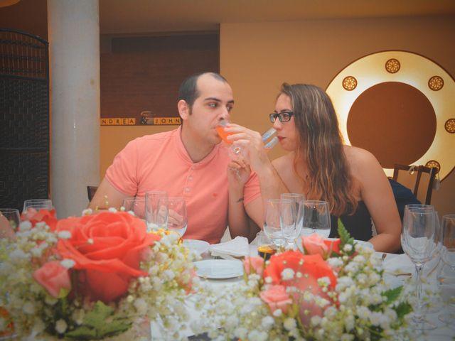 La boda de Vicenç y Mireia en Mataró, Barcelona 12