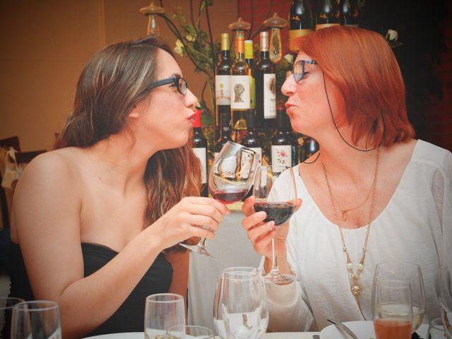 La boda de Vicenç y Mireia en Mataró, Barcelona 15