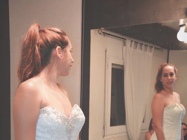 La boda de Vicenç y Mireia en Mataró, Barcelona 31