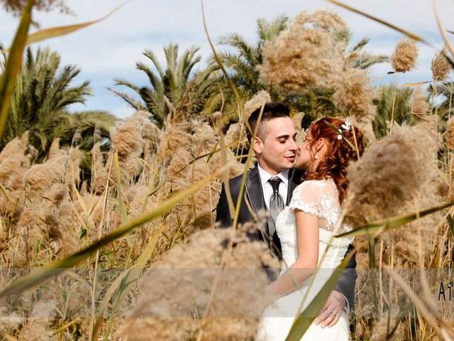 La boda de Jose Manuel  y Carmen en Albatera, Alicante 2