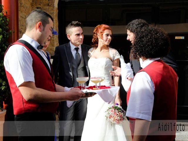 La boda de Jose Manuel  y Carmen en Albatera, Alicante 4
