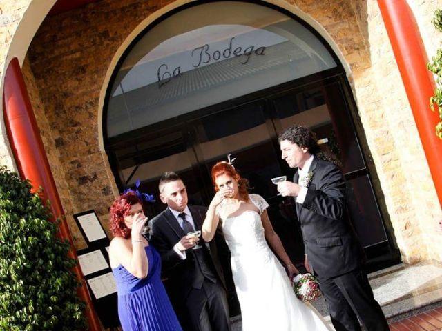 La boda de Jose Manuel  y Carmen en Albatera, Alicante 5