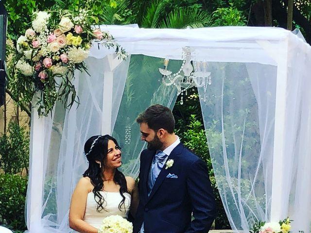 La boda de Sonia y Manuel  en Santa Maria Del Cami (Isla De Mallorca), Islas Baleares 2