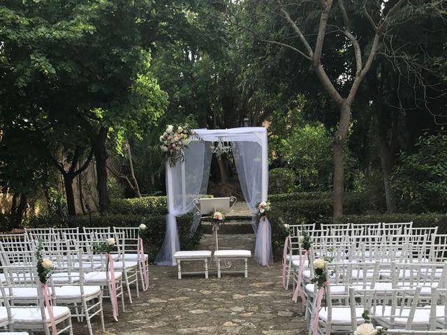 La boda de Sonia y Manuel  en Santa Maria Del Cami (Isla De Mallorca), Islas Baleares 3