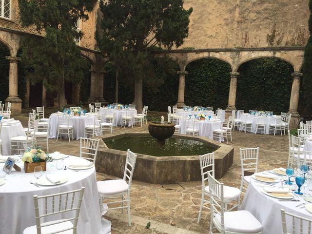 La boda de Sonia y Manuel  en Santa Maria Del Cami (Isla De Mallorca), Islas Baleares 4