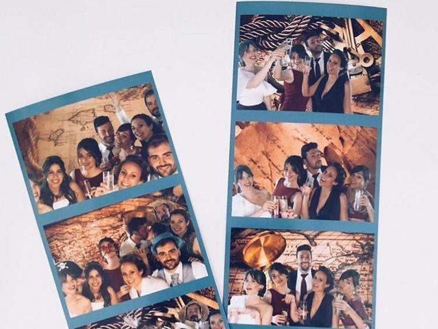 La boda de Sonia y Manuel  en Santa Maria Del Cami (Isla De Mallorca), Islas Baleares 6