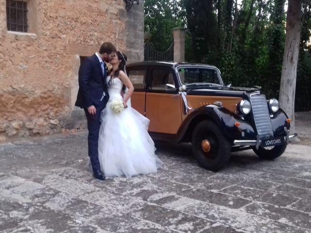La boda de Manuel  y Sonia