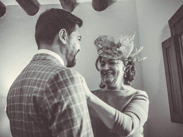 La boda de Javier y Thais en Campillo De Ranas, Guadalajara 13