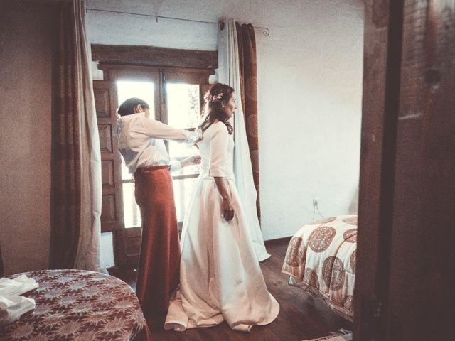 La boda de Javier y Thais en Campillo De Ranas, Guadalajara 26