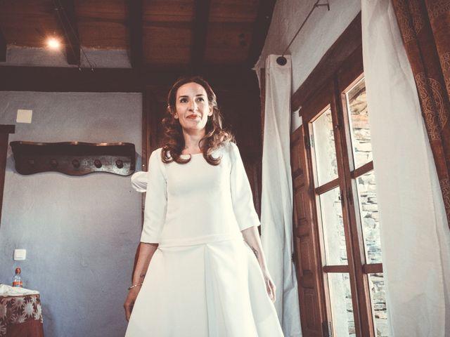 La boda de Javier y Thais en Campillo De Ranas, Guadalajara 28