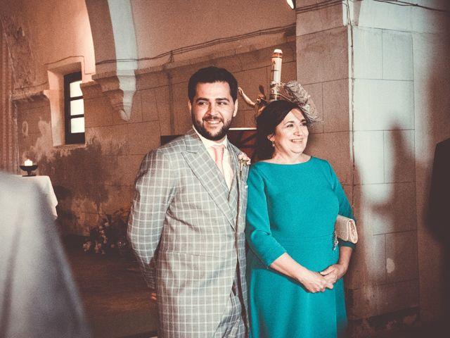 La boda de Javier y Thais en Campillo De Ranas, Guadalajara 34