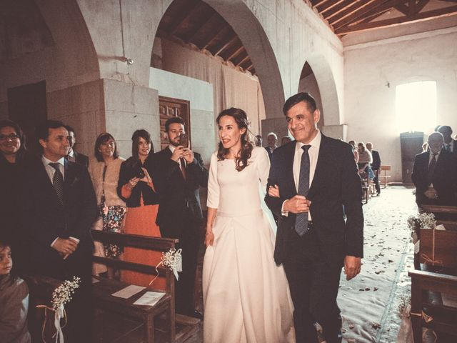 La boda de Javier y Thais en Campillo De Ranas, Guadalajara 37