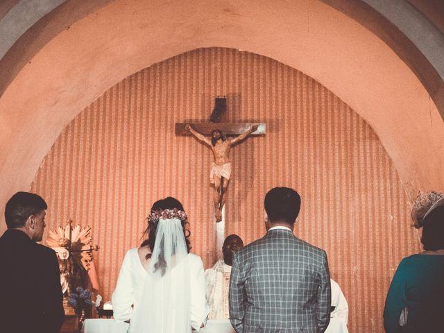 La boda de Javier y Thais en Campillo De Ranas, Guadalajara 38