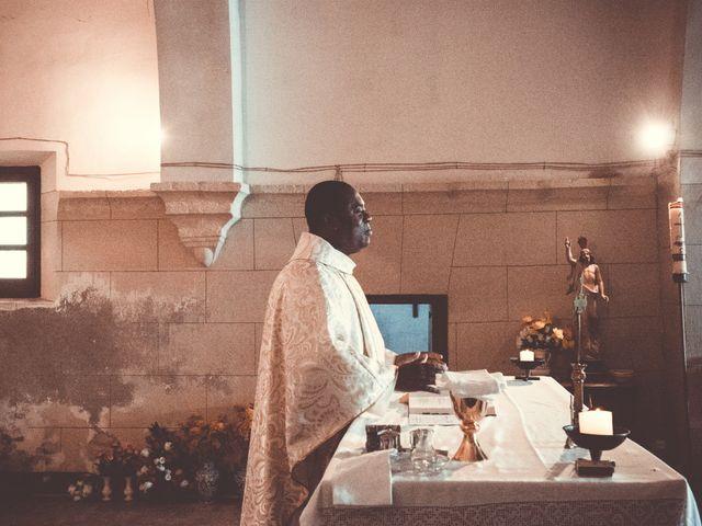 La boda de Javier y Thais en Campillo De Ranas, Guadalajara 39