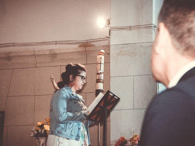 La boda de Javier y Thais en Campillo De Ranas, Guadalajara 40