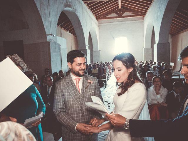 La boda de Javier y Thais en Campillo De Ranas, Guadalajara 41