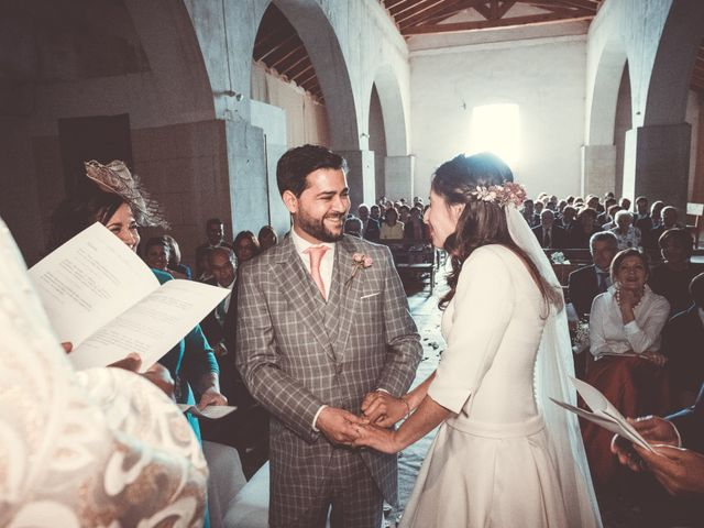 La boda de Javier y Thais en Campillo De Ranas, Guadalajara 42