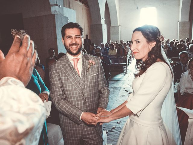 La boda de Javier y Thais en Campillo De Ranas, Guadalajara 43