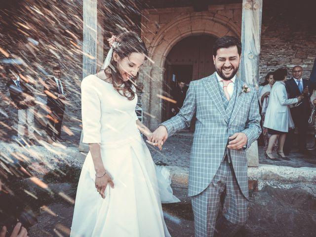 La boda de Javier y Thais en Campillo De Ranas, Guadalajara 47