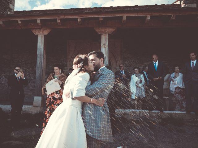 La boda de Javier y Thais en Campillo De Ranas, Guadalajara 49